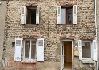 Vente Maison 4 pièces 85m² Bas-en-Basset (43210) - Photo 1