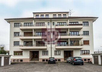 Vente Appartement 3 pièces 67m² Thonon-les-Bains (74200) - Photo 1