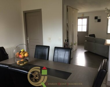 Sale House 5 rooms 76m² Étaples sur Mer (62630) - photo