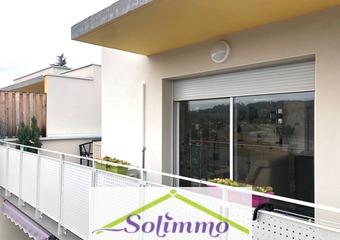 Vente Appartement 3 pièces 55m² Les Abrets en Dauphiné (38490) - Photo 1