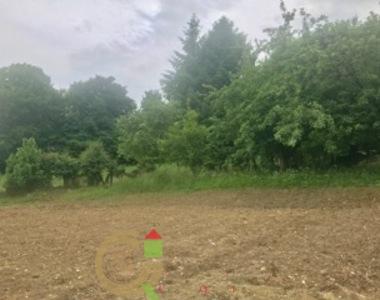 Sale Land 800m² Beaurainville (62990) - photo
