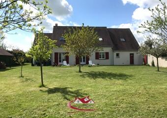 Vente Maison 7 pièces 172m² Bû (28410) - Photo 1