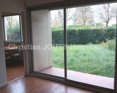 Vente Appartement 2 pièces 55m² Meylan (38240) - photo