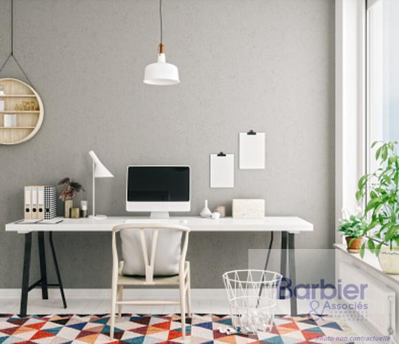 Vente Bureaux 26m² VANNES - photo