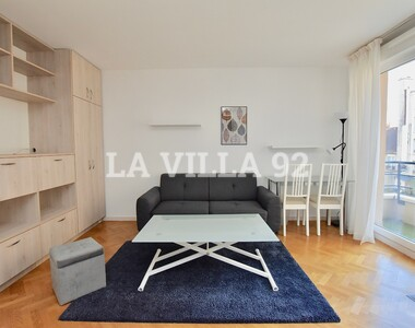 Location Appartement 2 pièces 36m² Asnières-sur-Seine (92600) - photo
