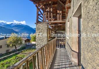 Vente Maison 2 pièces 41m² Aigueblanche (73260) - Photo 1