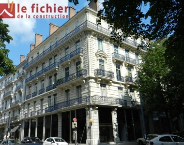 Vente Appartement 6 pièces 135m² Grenoble (38000) - photo