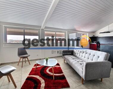Location Appartement 2 pièces 56m² Cayenne (97300) - photo