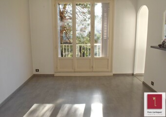 Sale Apartment 2 rooms 46m² Le Pont-de-Claix (38800) - photo