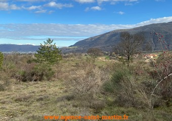 Vente Terrain 680m² Saint-Priest (07000) - photo