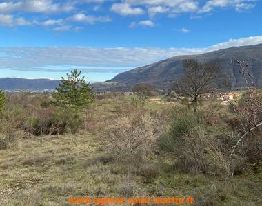 Vente Terrain 680m² Saint-Priest (07000) - photo