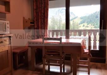 Vente Appartement 2 pièces 33m² Mieussy (74440) - Photo 1