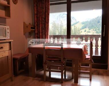Vente Appartement 2 pièces 33m² Mieussy (74440) - photo