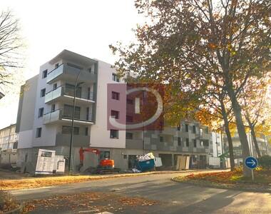 Vente Appartement 4 pièces 84m² Thonon-les-Bains (74200) - photo