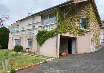 Vente Maison 5 pièces 220m² Saint-Just-Saint-Rambert (42170) - Photo 1