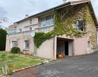 Vente Maison 5 pièces 220m² Saint-Just-Saint-Rambert (42170) - photo