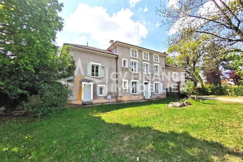 Vente Maison 5 pièces 142m² Voiron (38500) - photo