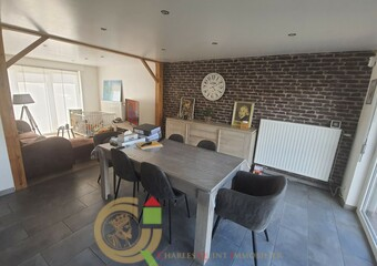 Vente Maison 101m² Étaples (62630) - Photo 1