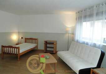 Location Appartement 1 pièce 36m² Le Touquet-Paris-Plage (62520) - Photo 1