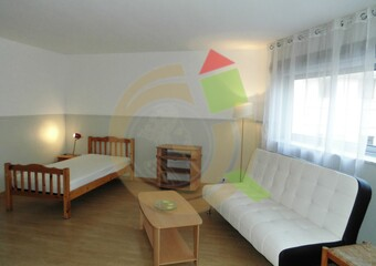 Renting Apartment 1 room 35m² Le Touquet-Paris-Plage (62520) - Photo 1