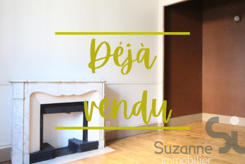 Vente Appartement 3 pièces 70m² GRENOBLE - photo