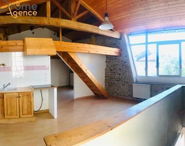 Location Appartement 2 pièces 39m² Alixan (26300) - photo