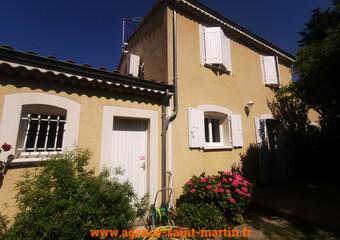 Vente Maison 5 pièces 114m² Montélimar (26200) - Photo 1