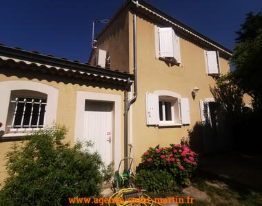 Vente Maison 5 pièces 114m² Montélimar (26200) - photo