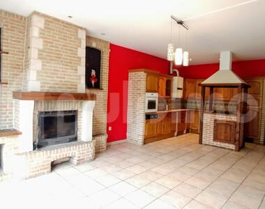 Vente Maison 6 pièces 120m² Carvin (62220) - photo