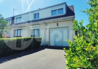 Vente Maison 6 pièces 100m² Saint-Laurent-Blangy (62223) - photo