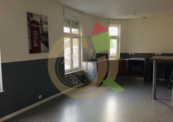 Renting Apartment 2 rooms 40m² Rang-du-Fliers (62180) - Photo 1