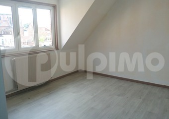 Location Appartement 3 pièces 77m² Annœullin (59112) - photo