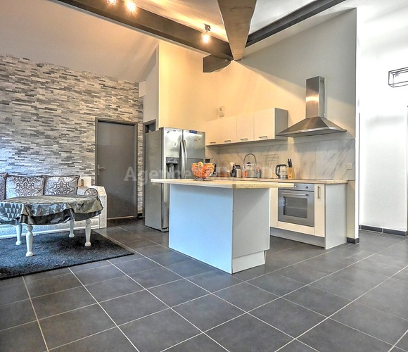 Vente Appartement 3 pièces 62m² La Roche-sur-Foron (74800) - photo