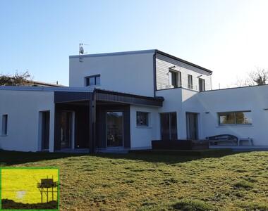 Vente Maison 6 pièces 182m² Breuillet (17920) - photo
