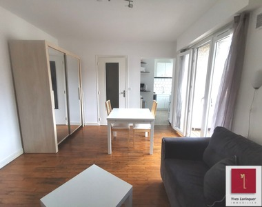 Sale Apartment 1 room 25m² Grenoble (38000) - photo