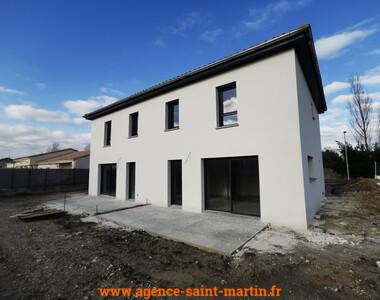 Vente Maison 4 pièces 86m² Montélimar (26200) - photo