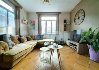 Vente Maison 5 pièces 122m² Bauvin (59221) - Photo 1