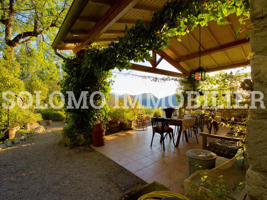 Vente Maison 135m² Saillans (26340) - photo