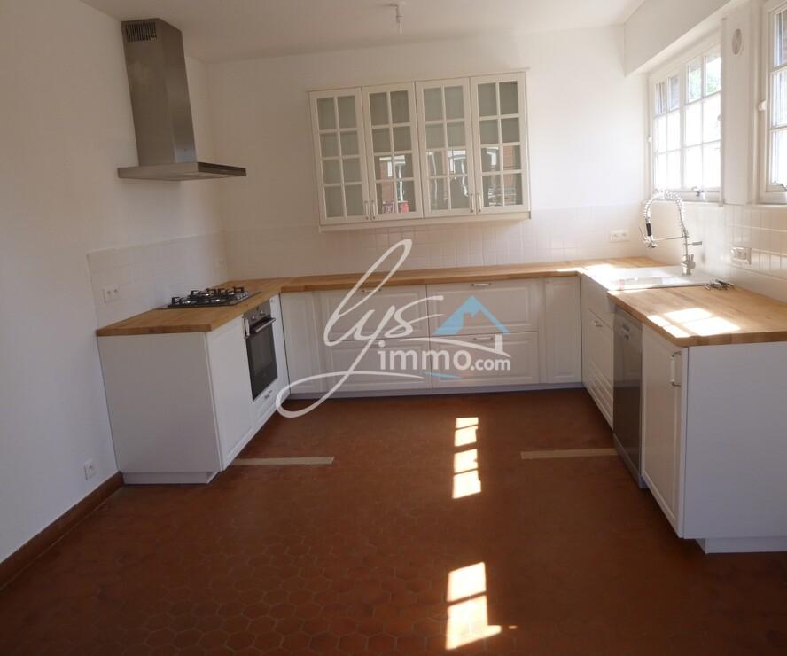 Location Maison 6 pièces 117m² Auchy-les-Mines (62138) - photo