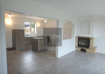 Location Maison 5 pièces 118m² Le Versoud (38420) - Photo 1