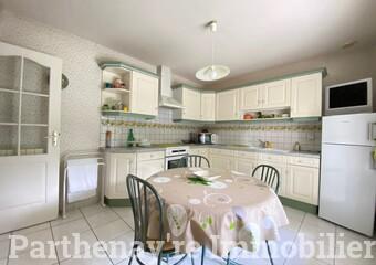 Vente Maison 4 pièces 139m² Parthenay (79200)