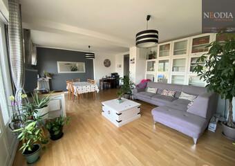 Location Appartement 4 pièces 97m² Grenoble (38000) - Photo 1