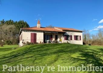 Vente Maison 6 pièces 148m² Fénery (79450) - Photo 1