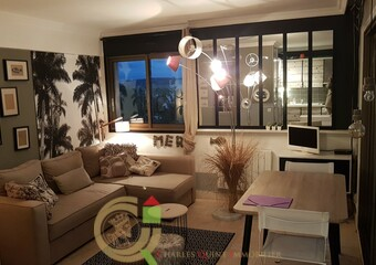 Vente Appartement 2 pièces 39m² Le Touquet-Paris-Plage (62520) - Photo 1