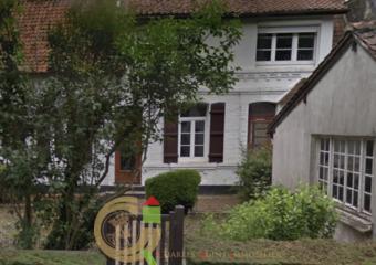 Renting House 5 rooms 103m² Maresquel-Ecquemicourt (62990) - Photo 1