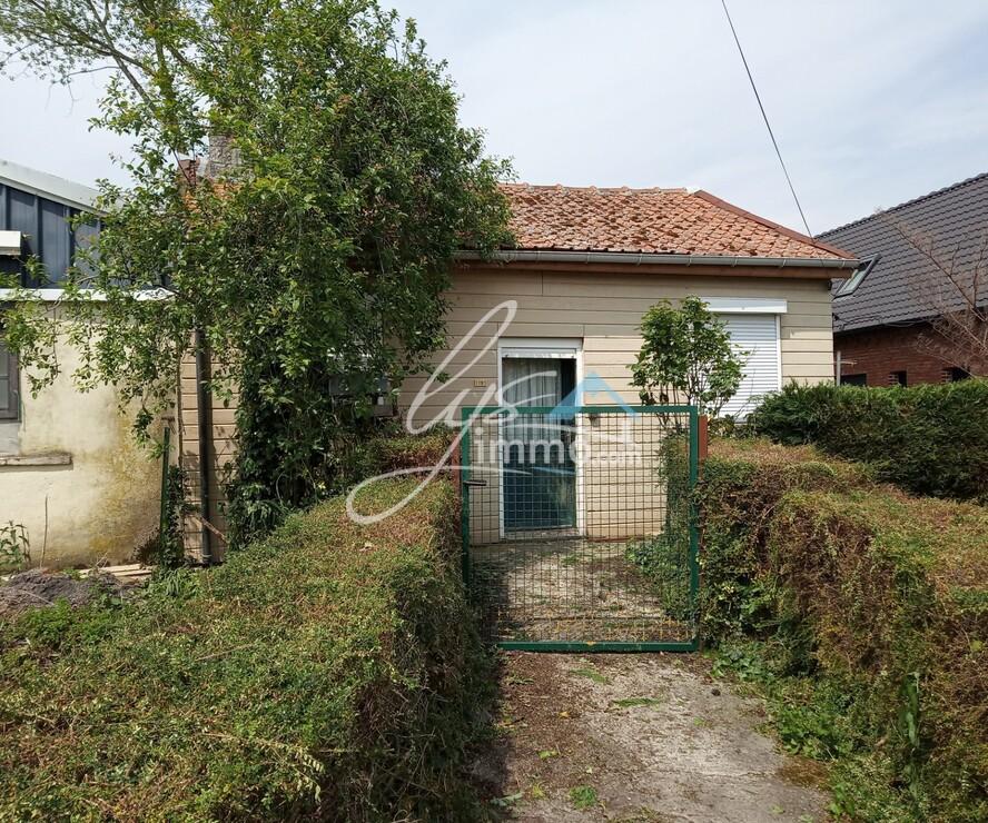 Vente Maison Saint-Floris (62350) - photo