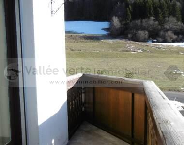 Location Appartement 4 pièces 74m² Habère-Poche (74420) - photo