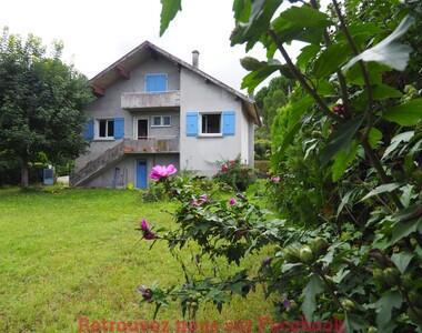 Vente Maison 6 pièces 91m² Saint-Jean-en-Royans (26190) - photo