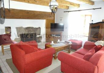 Vente Appartement 3 pièces 94m² Viuz-en-Sallaz (74250) - Photo 1