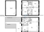 Vente Maison 5 pièces 104m² Saint-André-lez-Lille (59350) - Photo 3
